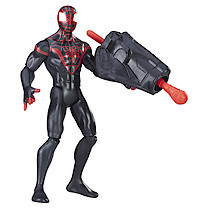 Marvel Spider-Man 15cm Figure - Kid Arachnid