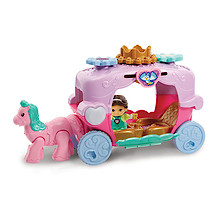 VTech Toot Toot Kingdom: Princess Lily & her Carriage