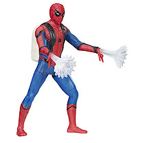 Marvel Spider-Man : Homecoming 6-inch Feature Figures - Spider-Man