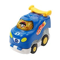 VTech Toot Toot Drivers Press n Go Racer