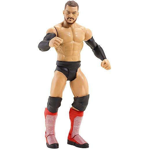 WWE Superstar Finn Balor
