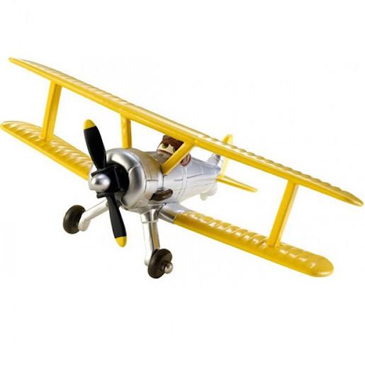 Image of Disney Planes 2 Die Cast Vehicle Leadbottom