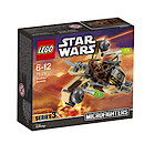 LEGO Star Wars Microfighters Wookiee Gunship - 75129