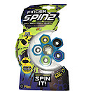 Finger Spinz 5 Bearing Toy with Accessories - Blue