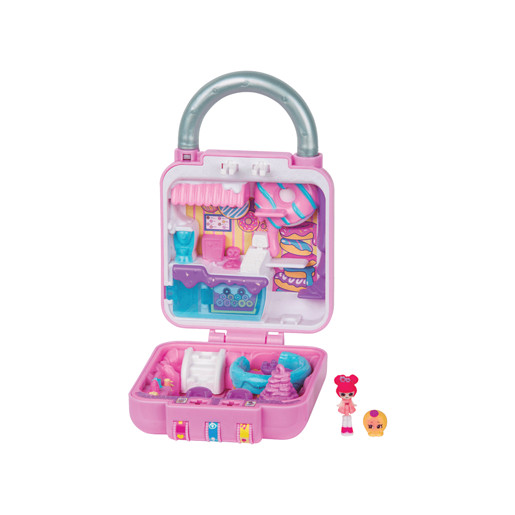 Shopkins Lil Secrets Shop n Lock - Donut Stop