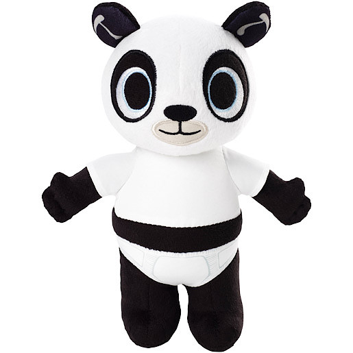 Image of Fisher-Price Bing & Friends Soft Toy - Pando