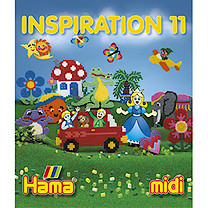 Hama Inspiration Book 11