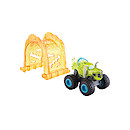 Blaze & the Monster Machines Speed Lights Light Rider - Zeg