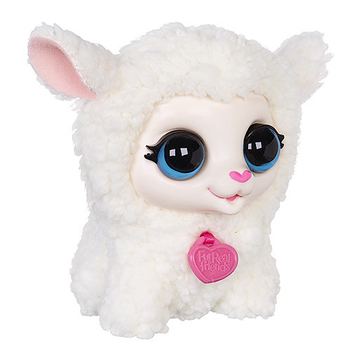 FurReal Friends Luvimals Sweet Singin Lamb