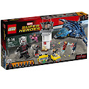 LEGO Marvel Super Heroes Airport Battle - 76051