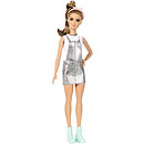 Barbie Fashionistas Silver Outfit