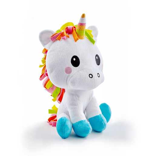 Snuggle Buddies Large Cutie Pie Pals - Unicorn