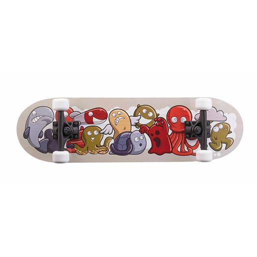 Skateboard 71 X 20cm from TheToyShop