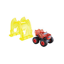 Blaze & the Monster Machines Speed Lights Light Rider - Blaze