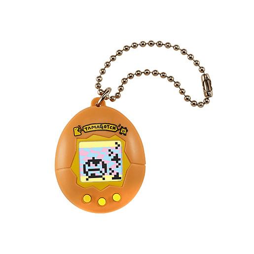 Tamagotchi - Orange