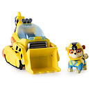 Paw Patrol Sea Vehicle with Rubble