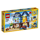 LEGO Creator Beachside Vacation - 31063