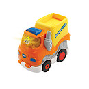 VTech Toot Toot Drivers Press n Go Dumper Truck