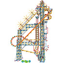 K'NEX Big Ball Factory Building Set (builds 3 Ft Ferris Wheel)