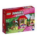 LEGO Juniors Disney Princess Snow White's Forest Cottage 10738