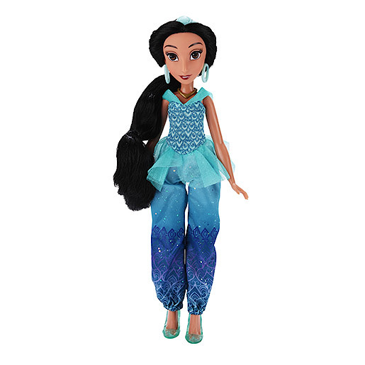 Disney Princess Jasmine Fashion Doll