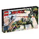 LEGO The Ninjago Movie Green Ninja Mech Dragon 70612