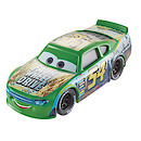 Disney Pixar Cars 3 Tommy Highbanks