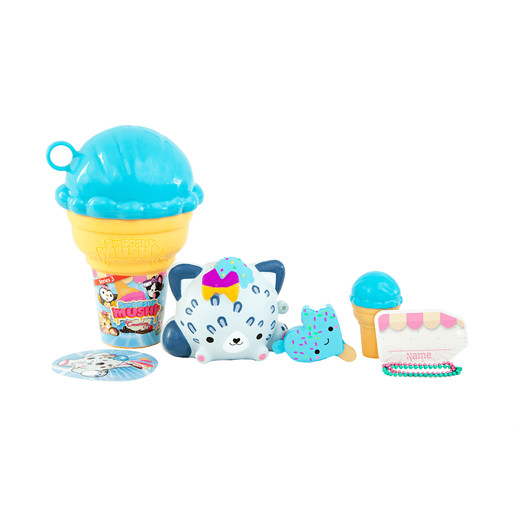 Smooshy Mushy Series 3 Creamery Core Pets Surprise Pack