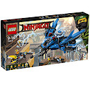 LEGO The Ninjago Movie Lightning Jet 70614