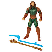 Justice League Aquaman Figure