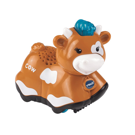 Vtech Toot Toot Animals - Cow