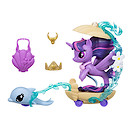 My Little Pony: The Movie Twilight Sparkle Undersea Carriage