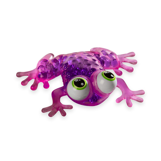 Bubbleezz Animals - Pink Frog