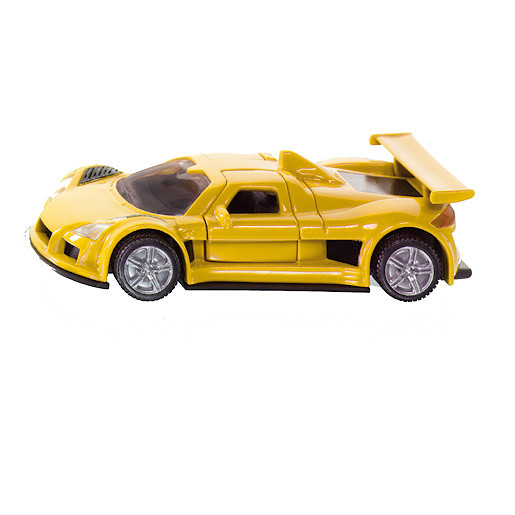 Die-Cast 1:87 Gumpert Apollo
