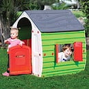 Starplast 109cm High Playhouse