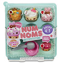 Num Noms Glitter Lip Gloss Cookies and Milk