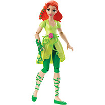 DC Super Hero Girls Action Figure - Poison Ivy