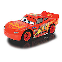 Disney Cars 3 RC Lightning McQueen Single Drive 1:32