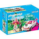 Playmobil 6871 City Life Wedding Celebration StarterSet