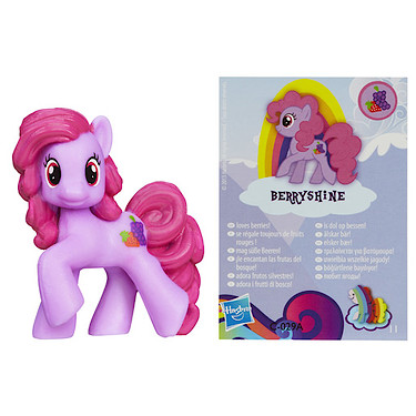 My Little Pony Surprise Mini Figure Collectible Figures