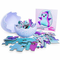 Hatchimals Egg Puzzle