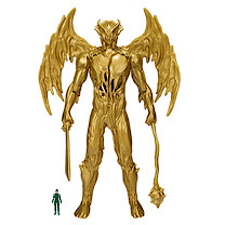 Power Ranger Movie 45cm Goldar Figure