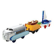 Thomas & Friends TrackMaster Hugo & Skiff