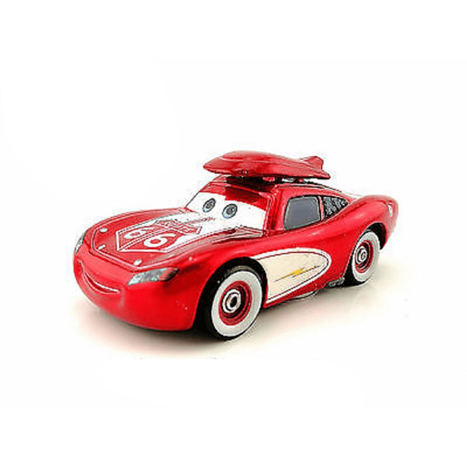 Disney Pixar Cars Road Trip - Cruisin McQueen