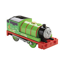 Thomas & Friends TrackMaster Speed & Spark Percy