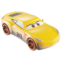 Disney Pixar Cars 3 Frances Beltline