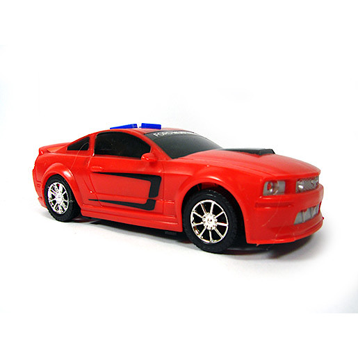 Image of 1:24 Motorised Vehicle - Ford Mustang
