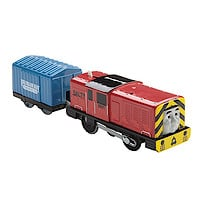 Thomas & Friends Trackmaster Salty