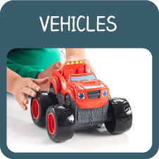 Action Vehicle Toys