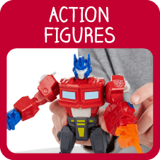 Action Figures Toys
